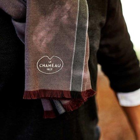 Le Chameau Baumwollschal