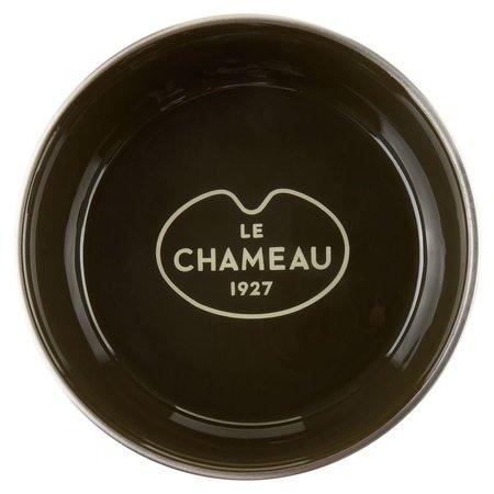 Le Chameau Hundenapf aus Edelstahl