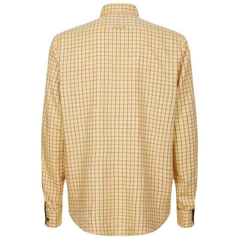 Le Chameau Burford-Shirt