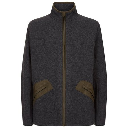 Le Chameau Vest Blockley Fleece