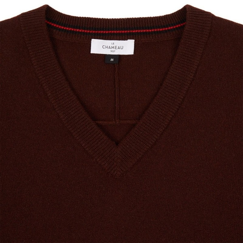 Le Chameau Asthall Pullover