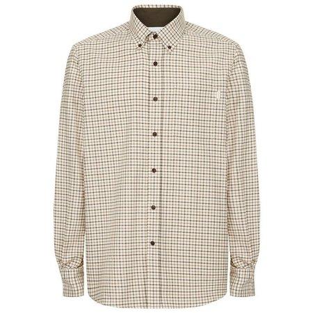 Le Chameau Overhemd Swinbrook