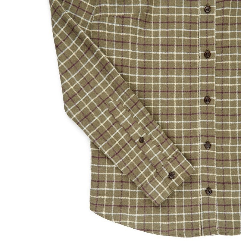 Le Chameau Stanway-Shirt