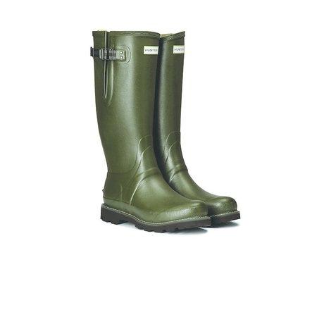 Hunter Balmoral Side Adjustable Wellington Boots
