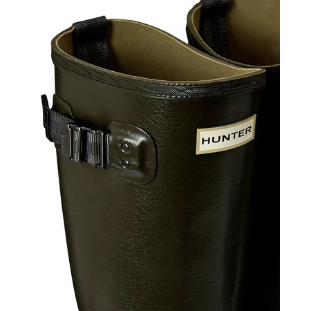 Hunter Balmoral Poly-Lined Wellington Boots