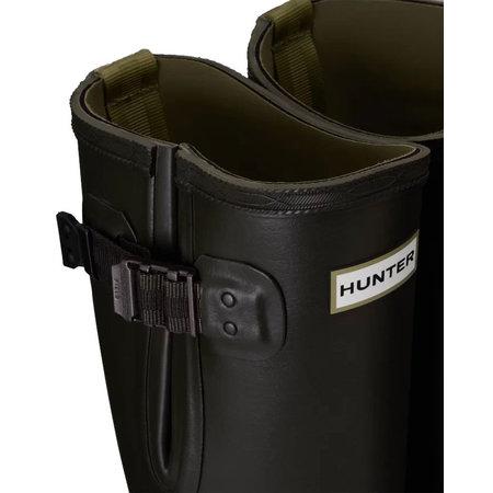 Hunter Balmoral Side Adjustable 3mm Neoprene Wellington Boots