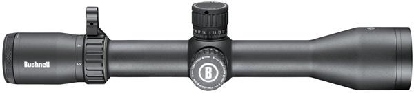 Bushnell Forge schwarz, beleuchtetes 4A-Absehen