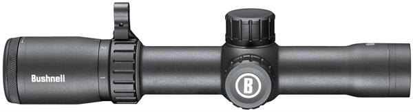 Bushnell Forge black,  illuminated 4A reticle