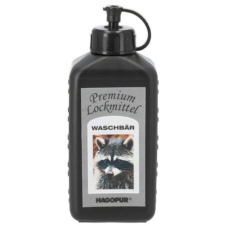 Hagopur Premium lure Raccoon 250ml