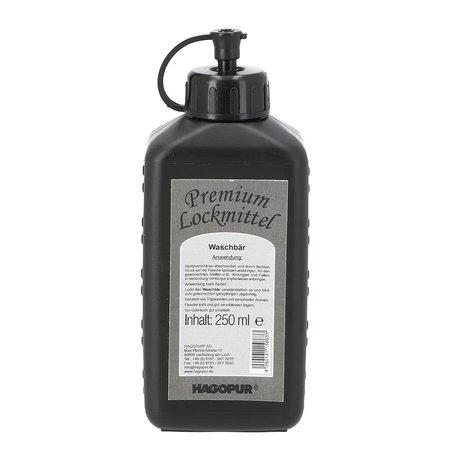 Hagopur Premium kunstaas wasbeer 250ml