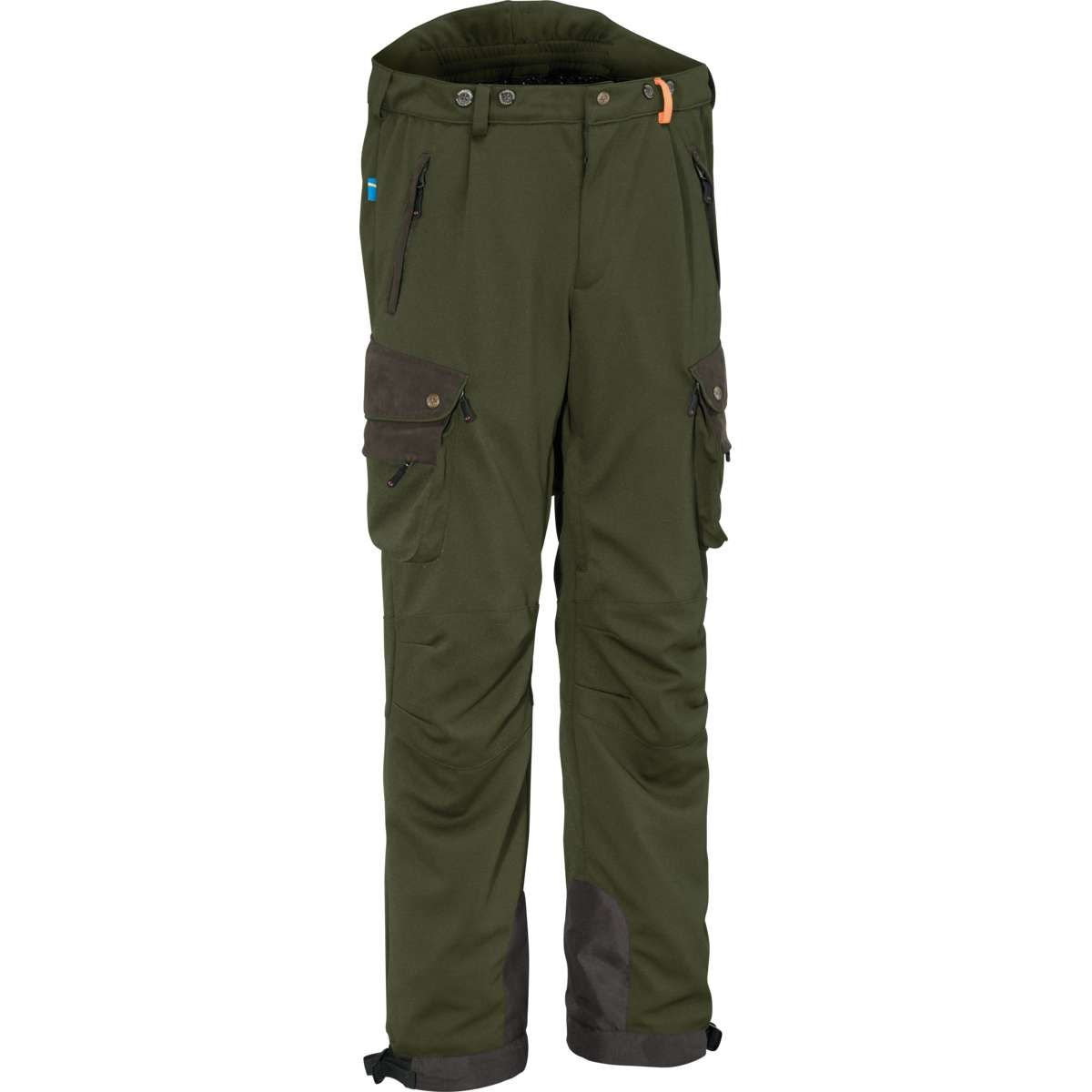 Swedteam Crest Thermo Classic M broek