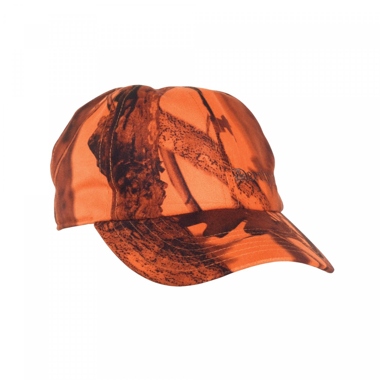 Deerhunter Cumberland Cap w. Halsbedeckung
