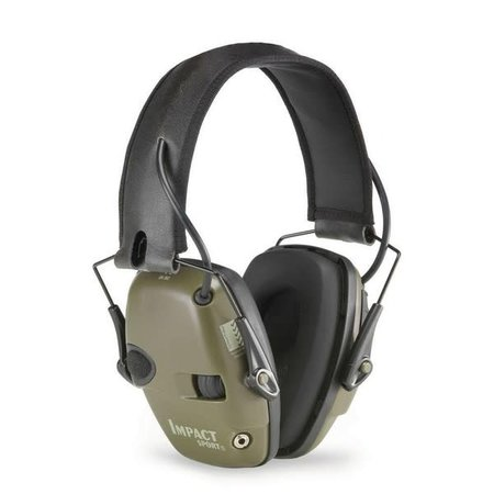 Bilsom Impact Sport Ear protection 1 pair of ear pads