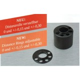 Innomount Swing Mounts - Distance Rings