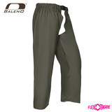 Baleno Treggings Forest Khaki