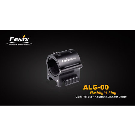 Fenix ALG-00 Schnellschienenmontage