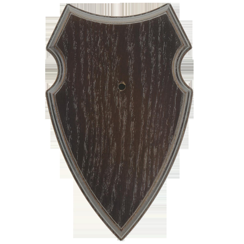 Eurohunt Roe deer board oak 3, 19x12cm dark