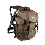 Ron Thompson Backpack chair Heavy Duty XP Green