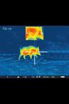 Pulsar Thermal Imaging Sight Trail 2 LRF