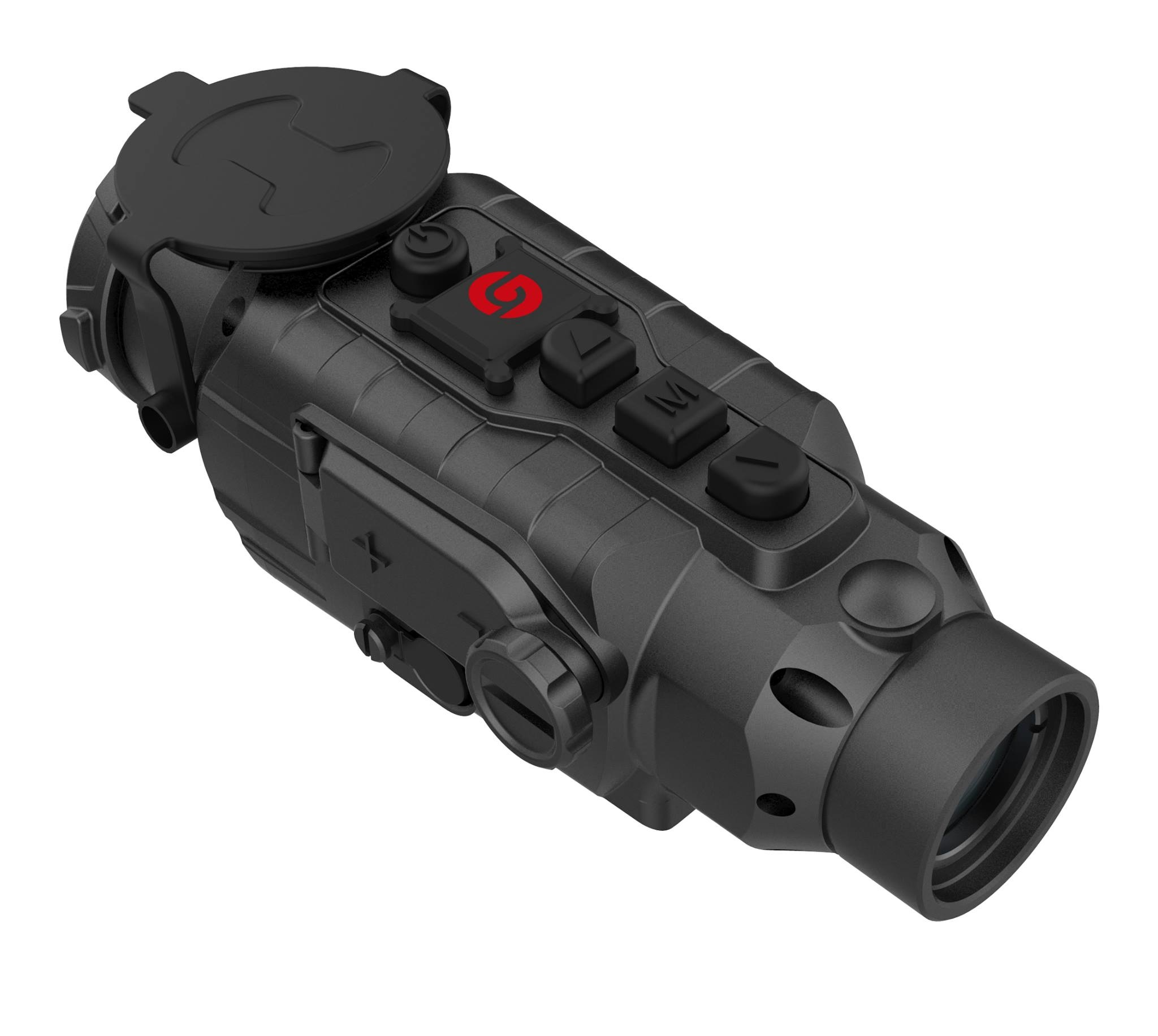Guide TA435 Thermal Imaging Clip-On System DEMO
