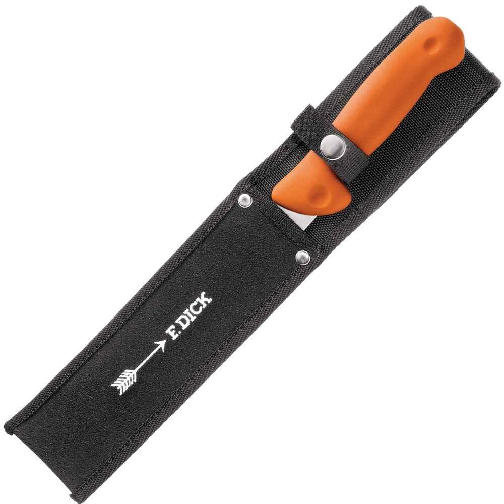 DICK Aufbrech-Jagdmesser 15cm Orange