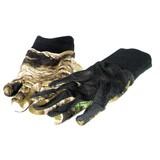 Wildhunter Mesh Gloves with Grip Palm