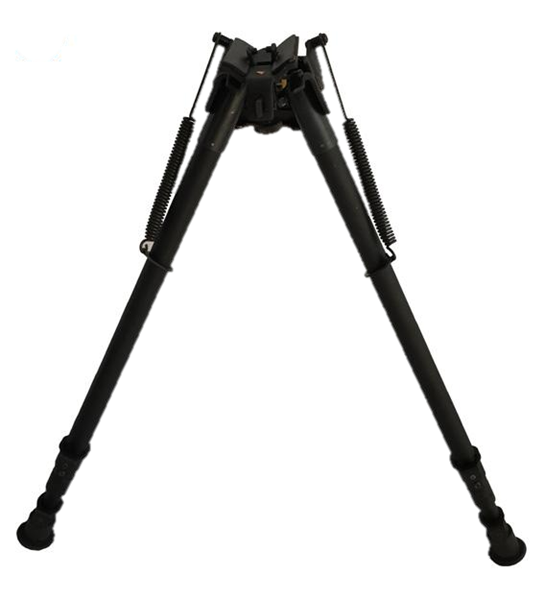 Wildhunter Geweer Bipod 13-27 inch
