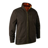 Deerhunter Gamekeeper Reversible Fleece Jacket