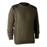 Deerhunter Sheffield Knit with O-neck