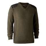Deerhunter Sheffield Knit with V-neck