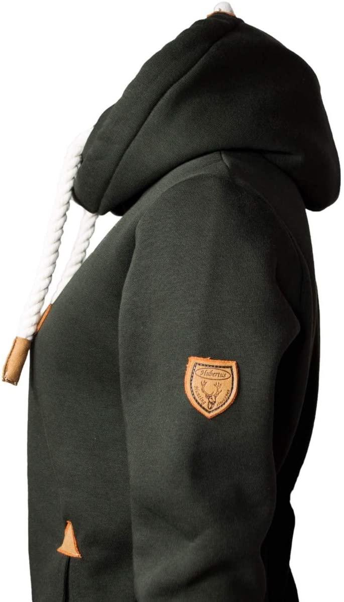 Hubertus Hubertus dames Hunting hoody