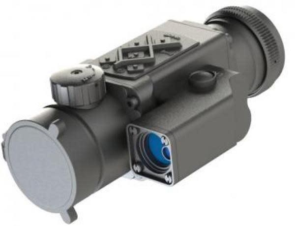 GunTec GT-Oberon Thermal Clip-On-Device