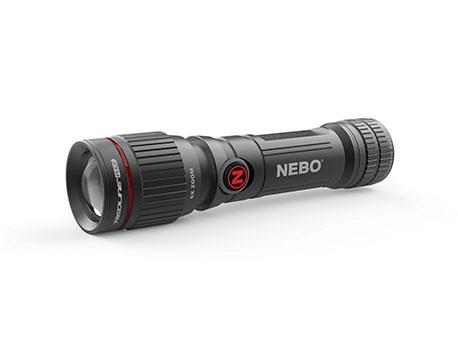 Nebo Redline Flex Rechargeble Taschenlampe