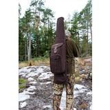 Mjoelner Waffenfutteral  Birk mit Rucksack und Schultergurt