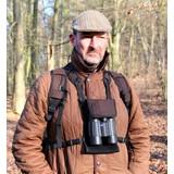 """Mjoelner Binocular carrying system """"Toke"""""""
