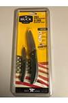 Buck - 283 Nano Bantam & 285 Bantam BLW - Kombipack