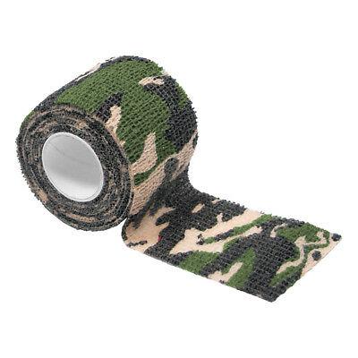 MFH INT. COMP. Zelfklevende camouflage tape