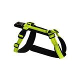 AKAH Chest harness tracker neon yellow