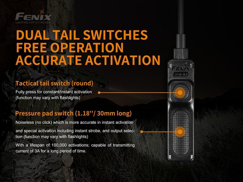 Fenix AER-03 V2.0