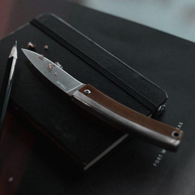 True Utility Classic Gentleman's Knife