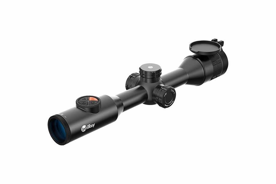 InfiRay Thermal Imaging Riflescope Tube Series