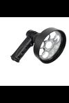 Fritzmann Led-handlamp met accu