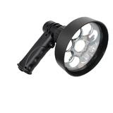 Fritzmann LED Handlampe mit Akku