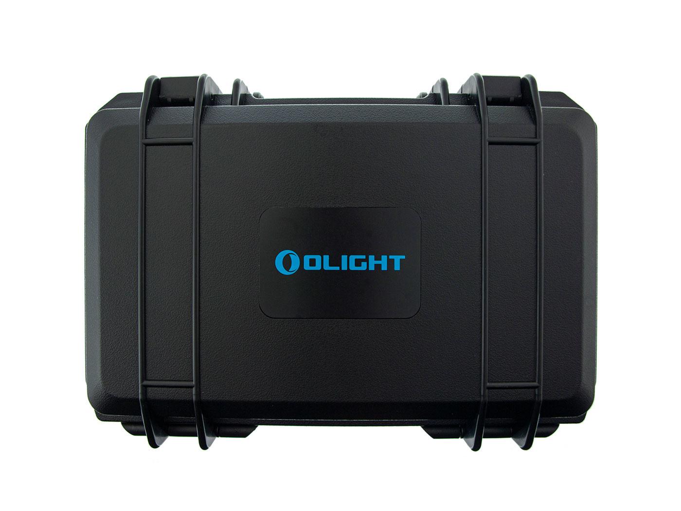 Olight Javelot Turbo Kit