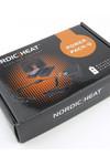 Nordic Heat Verwarmde handschoenen - dun