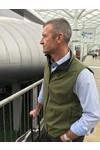 Nordic Heat Softshell-vest