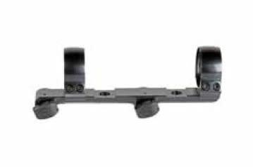 Samo Sattel Montage für Blaser R8 en R93 mit Ringen, 25mm Verlängert