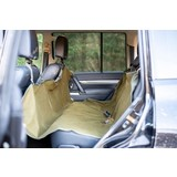 Eurohunt Car seat cover for back seat