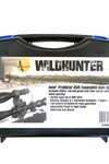 Wildhunter Predator 850 zoomable Gun Light Full Kit - 3 leds