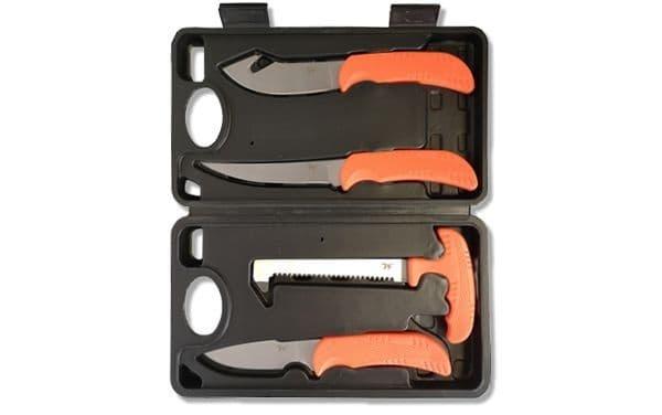 Gerber Gerber Winchester® Deer Season XP® Processor 5-delige set in koffer